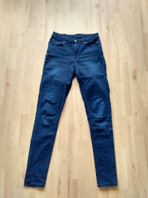 Mid-Waist Skinny Jeans Strech W31 L32