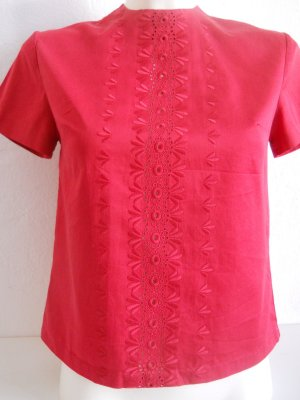 Midcentury Vintage Bluse 50er Jahre Top Gr. 36/38