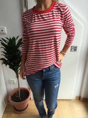 Middle Waist Jeans von Zara