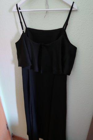 Asos Ball Dress black