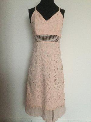 Midi-Kleid Damen von Boutique Boohoo Gr.34/36