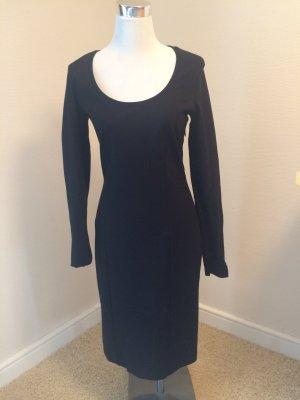 Midi Kleid figurbetontes Kleid