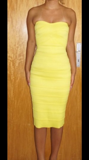Midi Kleid Größe 36 Neu