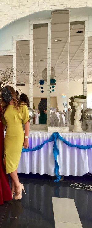 Asos Midi Dress multicolored