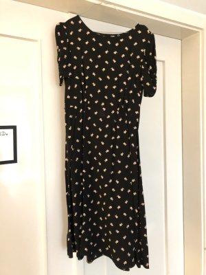 Asos Midi-jurk zwart-room