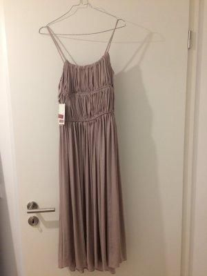 Midi Kleid von Comptoir Des Cotonniers in nude