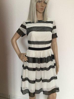 Midi-Kleid von Michael Kors Gr.S 100% Baumwolle