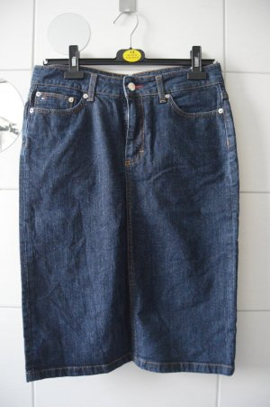 Midi Rock Jeans tommy hilfiger gr.8