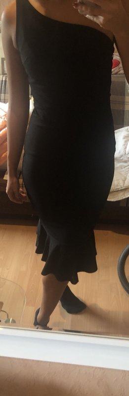 Mididress black