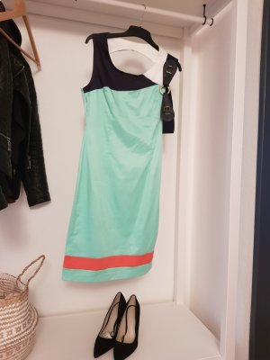 Midi Dress multicolored
