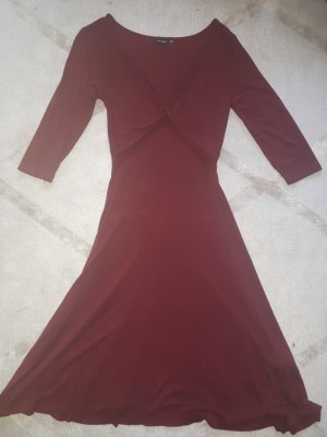 Bodyflirt A-lijn jurk veelkleurig