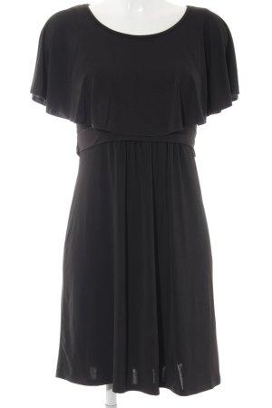 Midi Dress black elegant