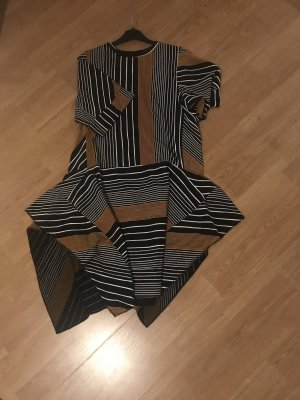 Midikleid von Zara