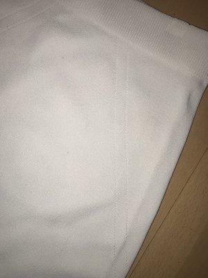 Midi Skirt natural white
