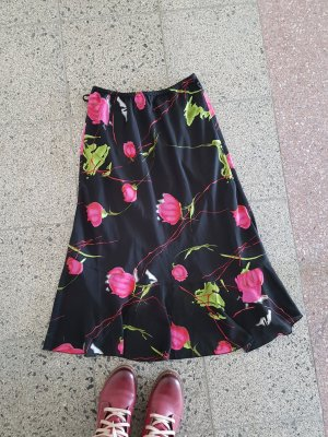 midirock gr  m pink schwarz