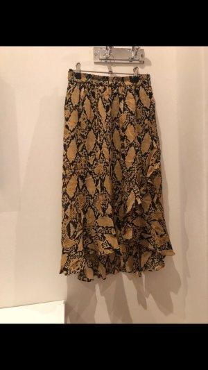 Second Female Midi Skirt multicolored