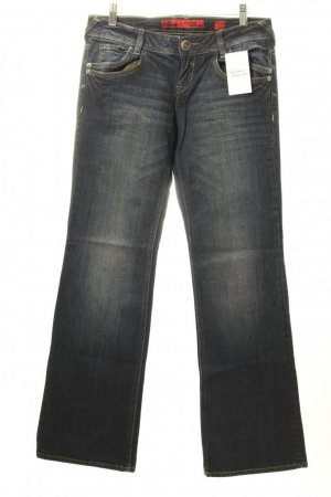 Miete mich für 8 € S.Oliver Boot-Cut-Jeans :)