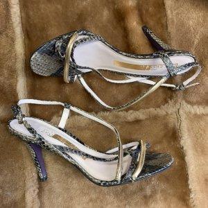 Miezko High Heel Sandal multicolored