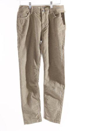MiH Jeans Cordhose khaki