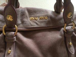 Mii Miu Handtasche mit Schulterriemen