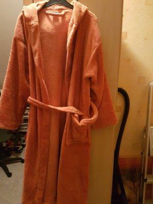 Peignoirs de bain orange