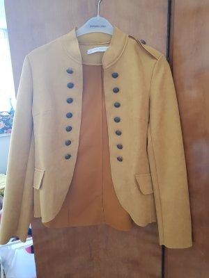 Milan-Blazer-gelb