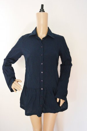 Milano Italy Baumwolle Bluse XS S