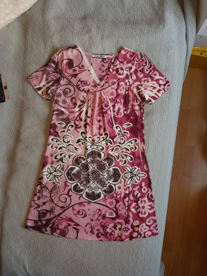 Milano schönes Kleid Gr 36 38 S M