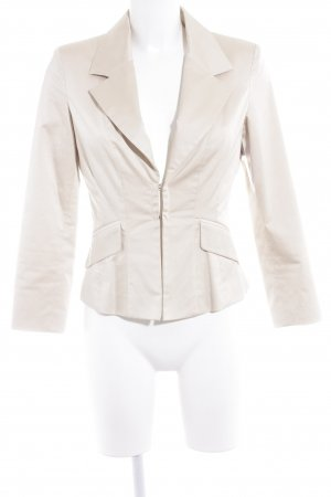 Milano Smoking-Blazer creme Business-Look