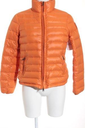 Milestone Piumino arancione chiaro stile casual