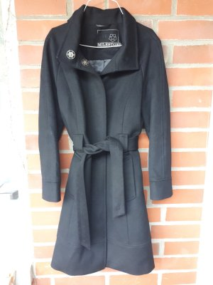 Milestone Long Jacket black