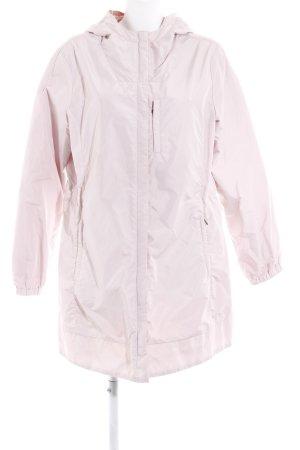 Milestone Windbreaker dusky pink athletic style