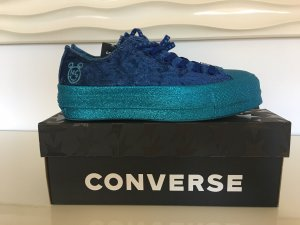 Miley Cyrus x Converse Low Top Platform Sneakers Gr. 37,5