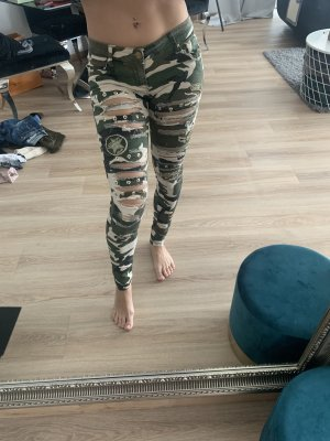 Militär Hose