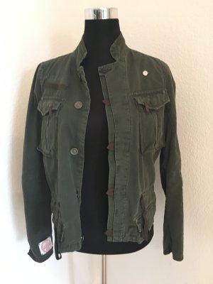 Military-Baumwolljacke von G-Star