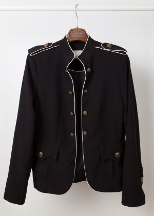Jus d'Orange Military Jacket multicolored synthetic fibre