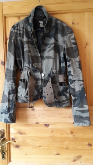 Military Blazer von Only