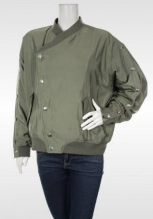 Military blouson Jacke von other stories gr. 40
