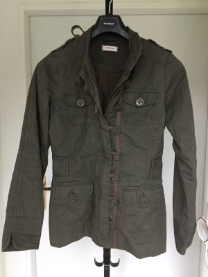 Military Jacke