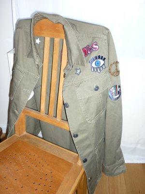 Military Jacke von Lieblingsstück