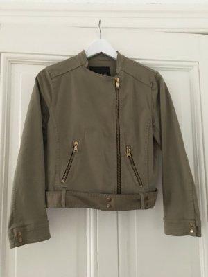 Military Jacket von Zara