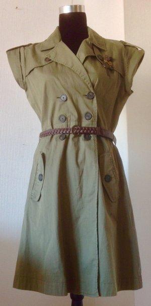 Militarykleid von HILFIGER DENIM