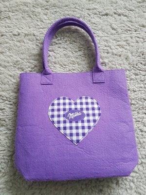 Mini Bag white-lilac