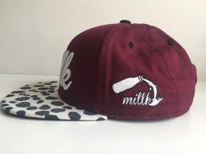 Millk Basecape von CRO + H&M