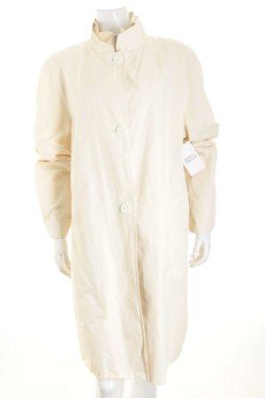 Milo Coats Oversized Mantel wollweiß minimalistischer Stil