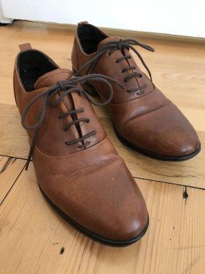 Minelli Derby Schuhe