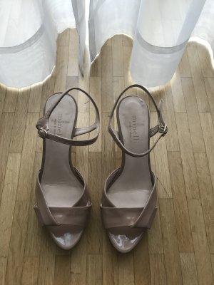 Minelli Sandaletten, 35, nude