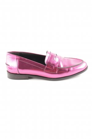 minelli Pantoffels roze elegant