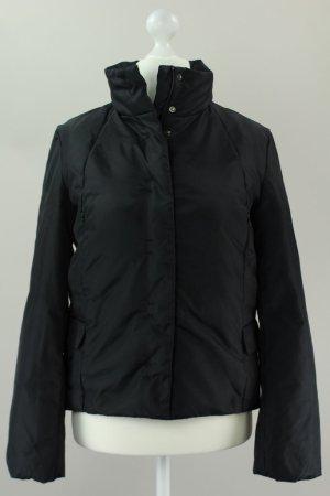 Ming Jacke schwarz Größe M 1710330410622