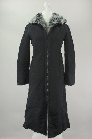Ming Mantel schwarz Größe M 1710330420747